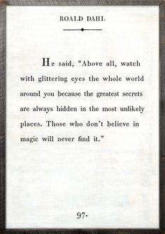 Roald Dahl 2