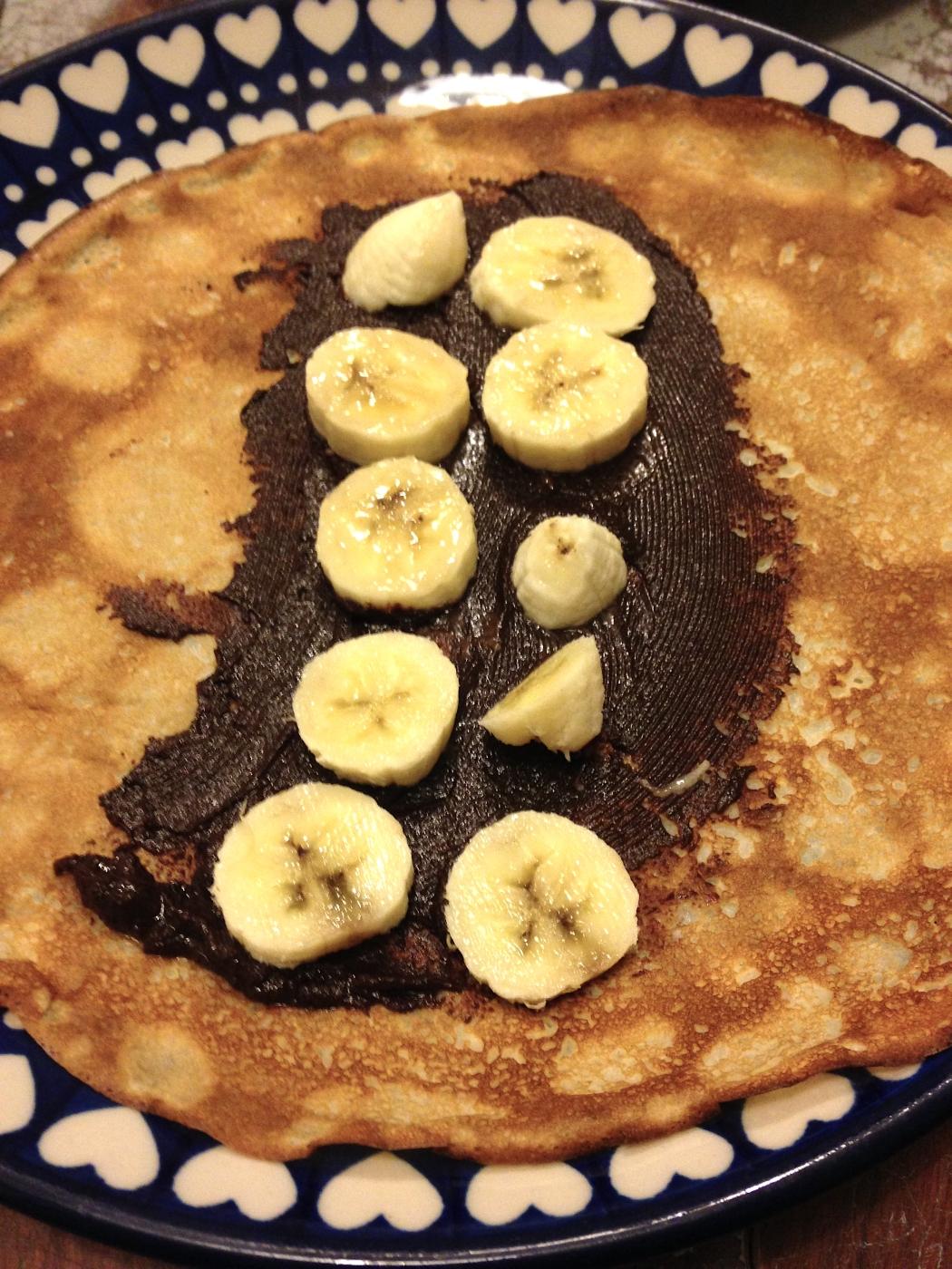 sweet-pancake